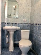 туалет-полулюкс